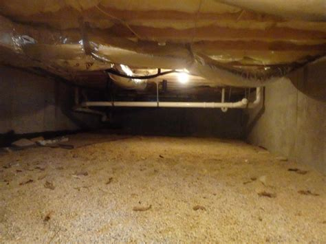 how to insulate a crawl space ceiling dr energy saver delmarva home insulation services photo