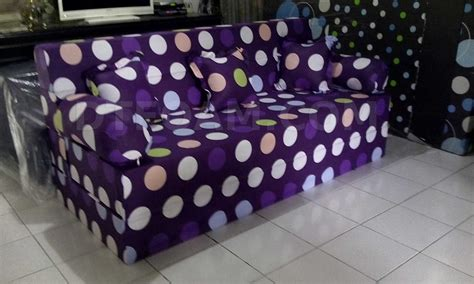 Sofa Bed Murah Tangerang sofa bed inoac foam hereo sofa