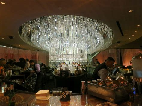 Awesome Chandelier Bar Las Vegas Inspiration Home The Chandelier Bar Las Vegas