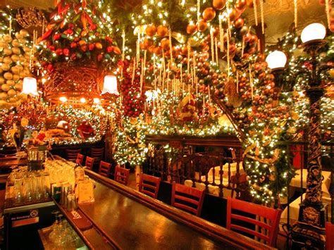 german restaurant nyc getting in the holiday spirit eleganceclassique
