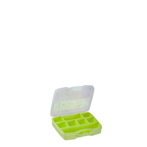 Rak Plastik 8 Kotak kotak perkakas chaz 8 sekat www rajaplastikindonesia