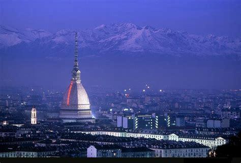 piemonte torino natale in piemonte panoram italia