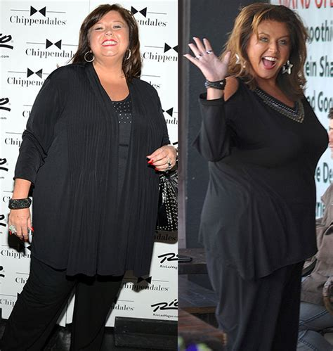 abby lee miller weight loss abby lee miller weight loss after