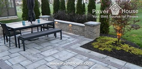 backyard paving ideas retaining walls paver ideas for your backyard