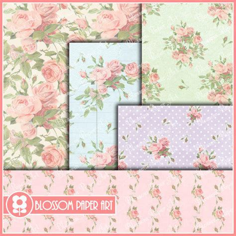 Printable Decoupage Sheets - decoupage paper printable images