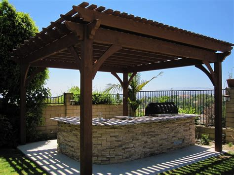 timber frame gazebo or pergola kit plan an outdoor