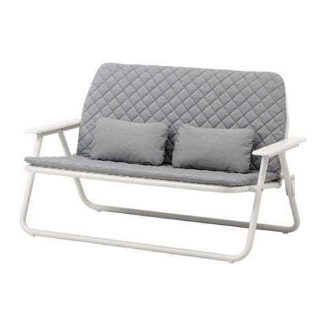 folding loveseat ikea ps 2017 2 seat sofa folding ikea