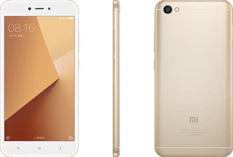 Xiaomi Redmi 5a 2 16gb Gold xiaomi redmi note 5a 2 16gb gold