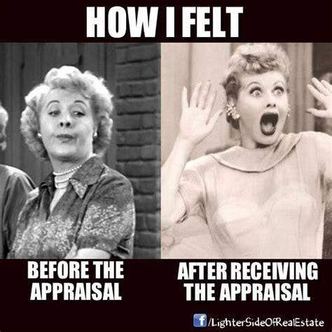house appraisal tips real estate humor appraisal sonja bush