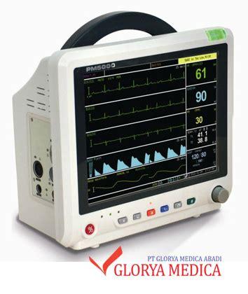 Termurah Fetal Doppler Lotus Lt 800 jual patient monitor pm 5000 glorya medica