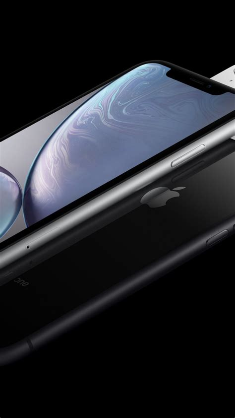 wallpaper iphone xr white black 5k smartphone apple september 2018 event hi tech 20348