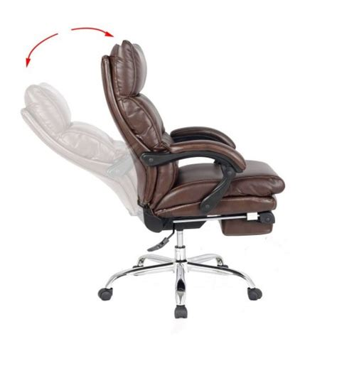 office chair recliner ergonomic viva office 174 latest high back office chair ergonomic