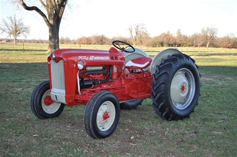Ford 601 Workmaster by 1958 Ford 601 Workmaster Wish List Ford