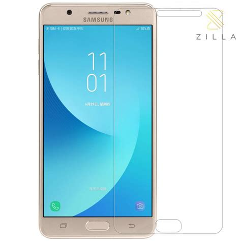 Zilla Tempered Glass 0 26mm For Samsung Galaxy Promo zilla 2 5d tempered glass curved edge 9h 0 26mm for samsung galaxy j7 max jakartanotebook
