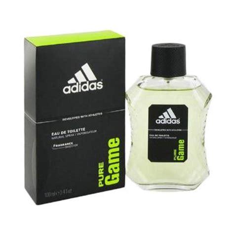 Parfum Pria Beserta Harga jual adidas edt parfum pria 100 ml