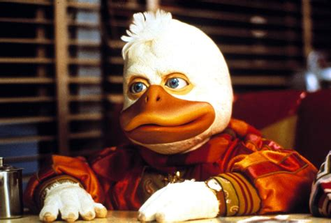 marvel film howard the duck is howard the duck about to make a comeback