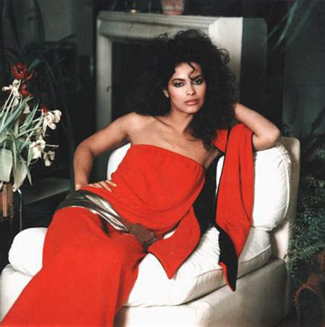 Vanity 6 Now remember vanity well look at now she tells