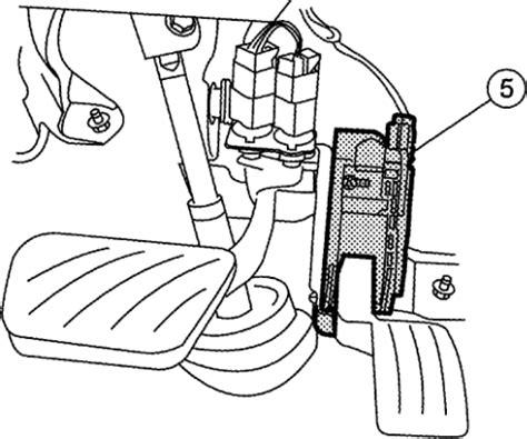 2009 ford app sensor wiring diagram 35 wiring diagram