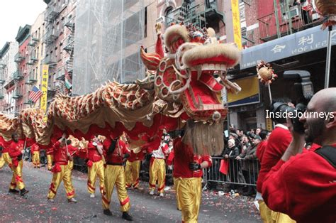 new year in jamaica new year parade in new york s chinatown