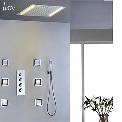 Electric Shower Set Buy Wholesale Electric Shower From China