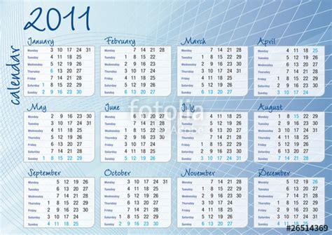 A Calendario In Inglese Quot Calendario A4 Orizzontale Inglese Tutti I Mesi Quot Immagini