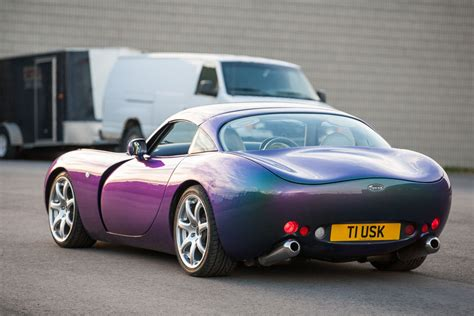 Tvr For Sale In Usa Tvr Tuscan 7 Rightdrive Usa