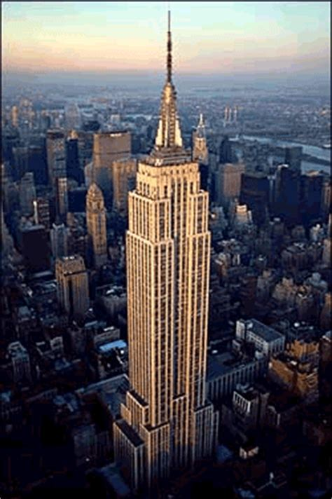 How Many Floors Are In The Empire State Building by Empire State Building Diary