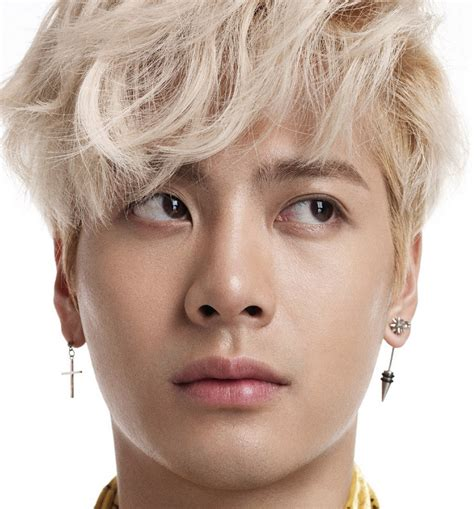got7 jackson show got7 s jackson is a rising variety star in china soompi