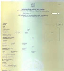 permesso di soggiorno temporaneo cuba italia permesso di soggiorno temporaneo quasi