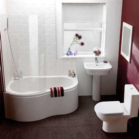 small bathtubs with shower bathroom ideas for small space with functionality in style
