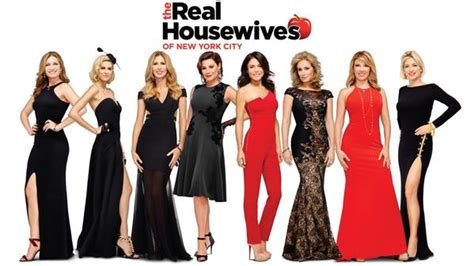 housewife new york the real housewives of new york city season nine coming