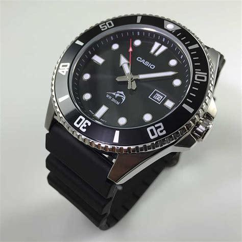 casio dive watches s casio duro 200 diver s mdv106 1av