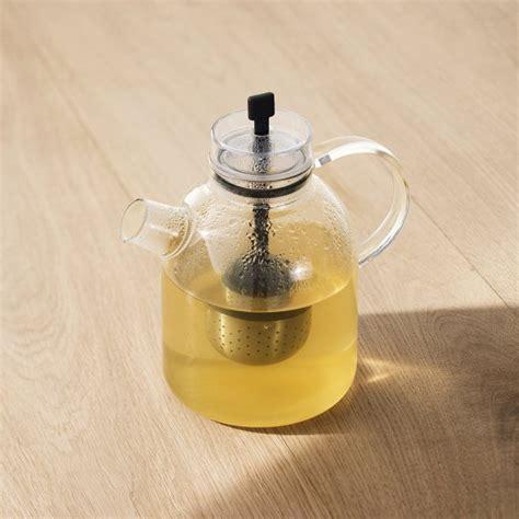 menu teekanne kettle glas mit ei kaufen - Menu Teekanne Mit Stövchen