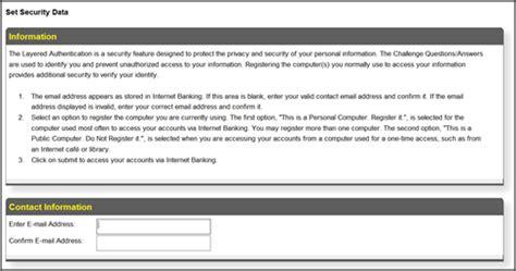 Online Banking   Open Bank