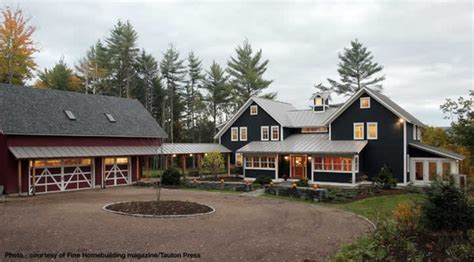 house with barn house with barn attached google search garage designs