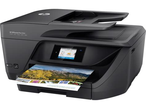 Printer Jet hp officejet pro 6968 all in one printer t0f28a b1h hp