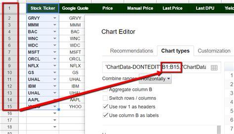 The Best Free Stock Portfolio Tracking Spreadsheet Stock Portfolio Template