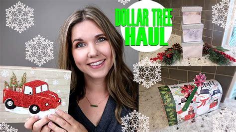 dollar tree christmas haul 2018 dollar tree haul new items 2018