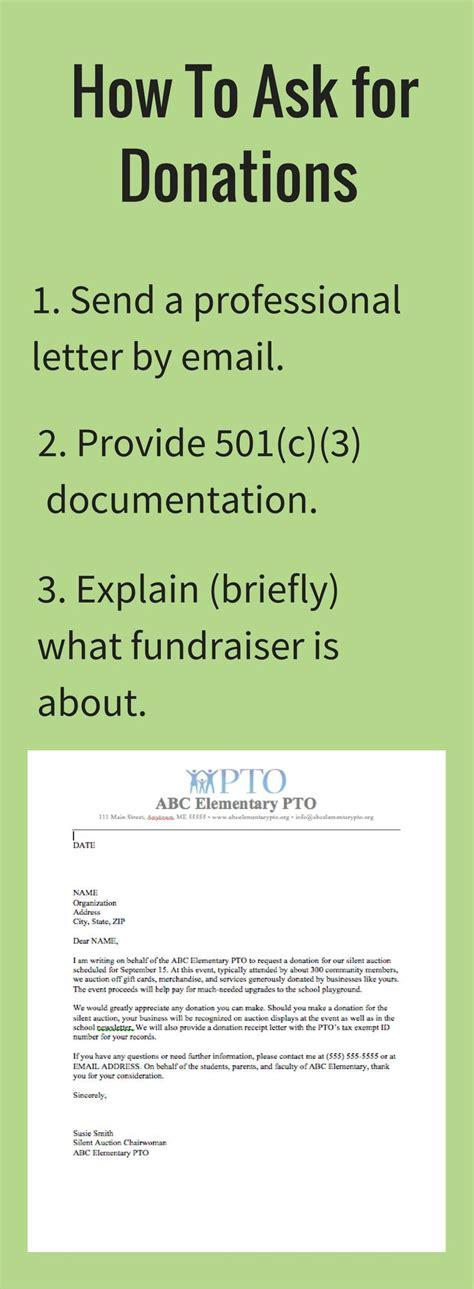 fundraiser donation request letter fundraising letter