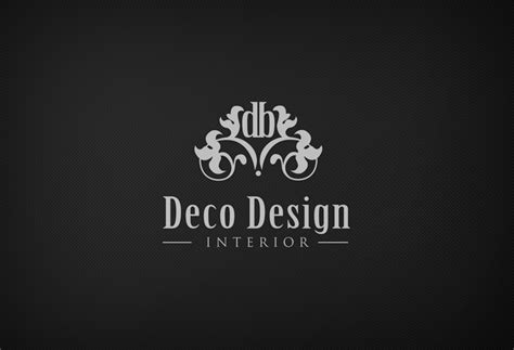 interior design magazine logo branding for interior designer on interior