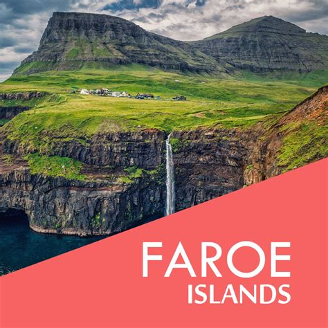 faroe islands offline travel guide  praveen dandi