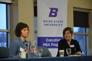 Working Professionals Executive Mba Forum by Executive Mba Forum In Senior Leadership Roles