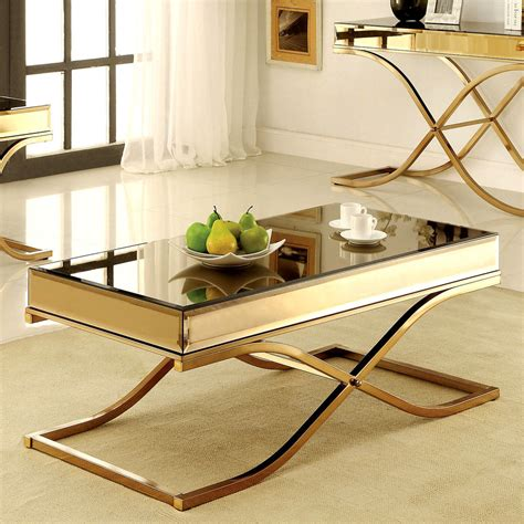metal living room furniture beautiful coffee table gold metal living room furniture