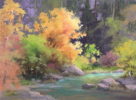 Painting Better Landscapes 134 best images about landscape painting on