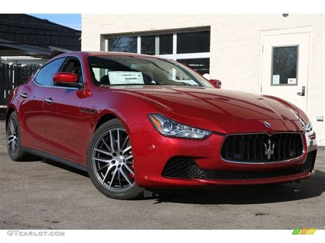 maserati ghibli red the gallery for gt maserati ghibli s q4 interior