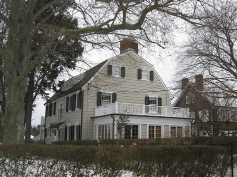 the amityville house the amityville house halloween pinterest