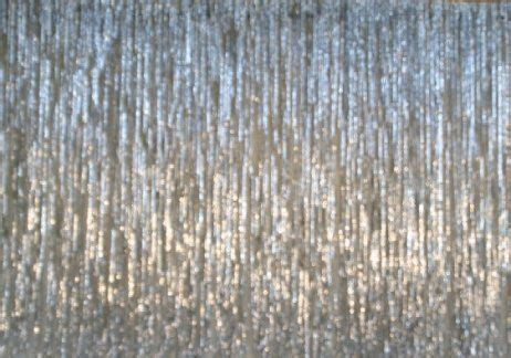 mylar curtains silver mylar strip curtain event botts getting hitched