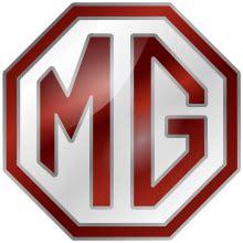 Auto Logo Ziegenbock by Mg Automarke
