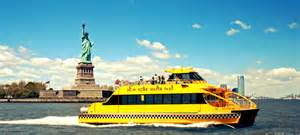 car shipping from new york to california les water taxis de new york les taxis bateaux 224 new york