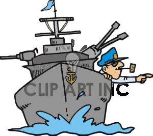 navy boat cartoon battleship clipart navy ship pencil and in color